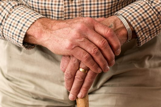 老後の資金への不安