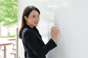 女性向けマンション投資セミナー