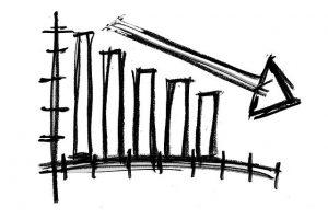 景気後退局面の資産運用