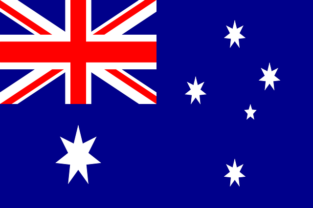 オーストラリア株